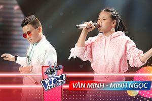 Văn Minh ốm nặng vẫn tràn đầy năng lượng, 'diva nhí' Minh Ngọc khoe 'head voice' siêu đỉnh