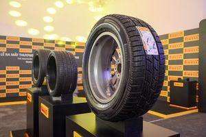 Sôi động thị trường lốp xe cao cấp, thêm 'ông lớn' vào Việt Nam