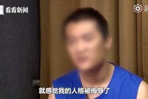 Thanh niên 27 tuổi bị bắt vì dọa tung ảnh khỏa thân người tình 54 tuổi lên mạng