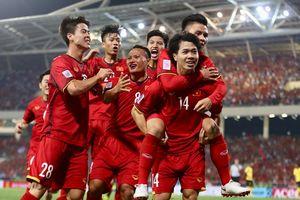 Báo chí Quốc tế dành những lời 'có cánh' cho tuyển Việt Nam