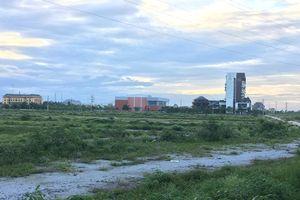 Tiếp bài Hàng chục hécta 'đất vàng' bỏ hoang 10 năm ở Ninh Bình: Hủy kết quả đấu giá vẫn cấp GCNQSD đất?