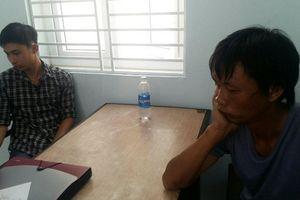 Cướp tài sản của đôi tình nhân ngoài bãi biển Đà Nẵng, 2 thanh niên lãnh án 14 năm tù