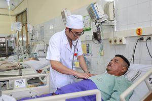 Cứu sống bệnh nhân 4 lần bị ngừng tim, chết lâm sàng gần 1 giờ đồng hồ