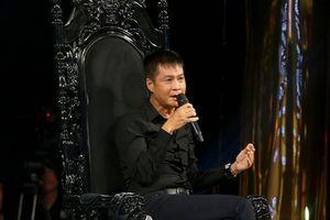 Đạo diễn Lê Hoàng khiến dư luận 'dậy sóng' với phát ngôn về sống đẹp