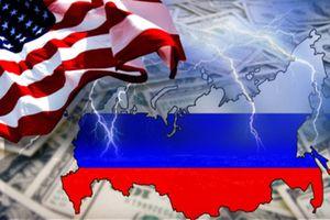 'Mỹ gây sức ép nhằm 'hất cẳng' công ty Nga khỏi thị trường quốc tế'