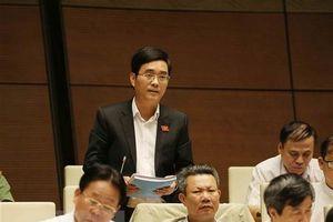 Chính sách sửa đổi, bổ sung trong dự án Luật Đầu tư công chưa kỹ lưỡng?