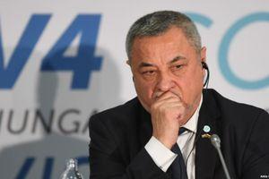 Phó Thủ tướng Bulgaria từ chức