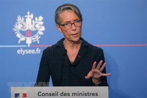 Pháp chuẩn bị cho khả năng không có thỏa thuận giữa Anh và EU