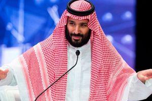 CIA tuyên bố Thái tử Saudi Arabia ra lệnh giết nhà báo Khashoggi