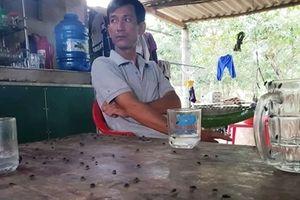 Về nơi người dân phải mắc màn để ăn cơm... vì ruồi