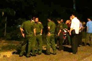 Một dân quân tự vệ hy sinh khi tham gia truy bắt đối tượng cướp giật