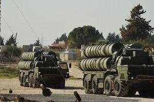 Chuyên gia nói Israel thừa sức hạ S-300, S-400 Nga nhưng 'ngại' ra tay
