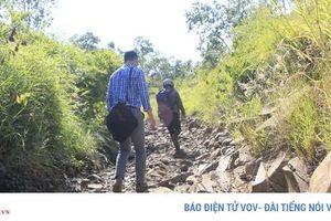 'Ác bá' Cheng Leng thừa nhận đánh người, thu tiền lên xuống núi