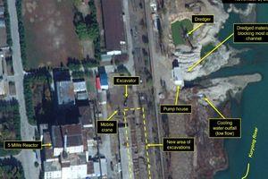 38 North: Tiếp tục ghi nhận hoạt động tại cơ sở hạt nhân Triều Tiên
