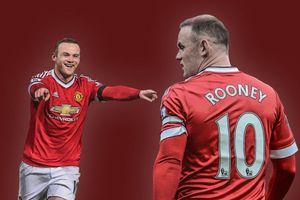 Thể thao 24h: Wayne Rooney trải lòng về nỗi nhớ MU