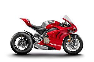 Ducati Panigale V4 R phân phối tại thị trường Mỹ với giá 40.000 USD