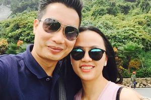 Phó trưởng ban VTV6 nhắn vợ: 'Ngay lần gặp đầu tiên anh đã tin, em là mẹ của con anh'