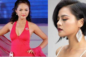 My sói 'Quỳnh búp bê': Từ top 10 Hoa hậu Việt Nam trở thành tú bà độc ác trên màn ảnh