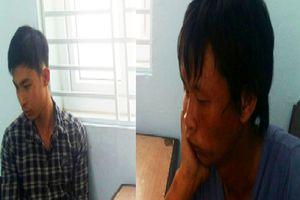 Cướp tài sản của đôi tình nhân ngoài bãi biển, hai thanh niên 9X lĩnh hơn 14 năm tù