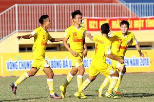 U21 Hà Nội lần thứ tư vô địch giải U21 quốc gia