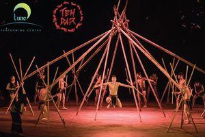 Lune Production tiếp tục đưa nghệ thuật và nét đẹp văn hóa của Việt Nam đến với bạn bè Pháp