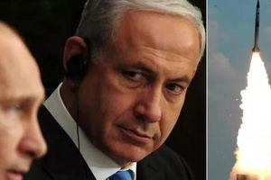 Lợi ích của Nga tại Syria và Lebanon đang làm nhiễu 'binh pháp' Israel