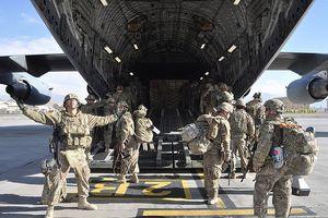 Mỹ cùng Australia xây dựng căn cứ quân sự mới ở Papua New Guinea