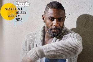 Người đàn ông quyến rũ nhất năm 2018