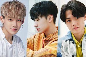 YG chi hơn 2 tỷ đồng mỗi năm cho đàn em của Big Bang, WINNER