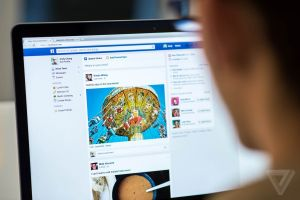 News Feed trên Facebook tê liệt, không hiện nội dung