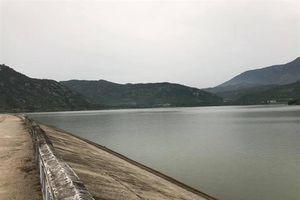 Ninh Thuận: Một số nơi đã xảy ra ngập úng cục bộ, đề phòng sạt lở ở vùng núi