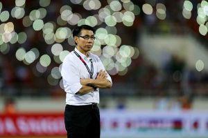 Thua ĐT Việt Nam 0-2. HLV Malaysia vẫn quyết không đổi chiến thuật