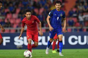 Cuộc đua Vua phá lưới AFF Cup 2018: Người Thái vô đối