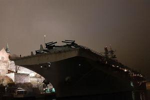 NATO mượn Nga để biện minh của sự kém cỏi của mình