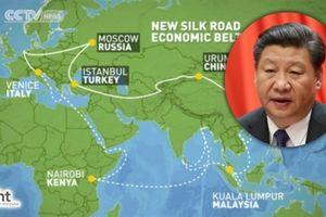 Mỹ nhắc lại bẫy nợ Trung Quốc để cạnh tranh