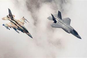 Israel lộ bài chiến lược khi nói đủ sức diệt cả S-400