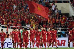 Tuyển Việt Nam thắng 2 trận: Chưa chắc nhất vòng bảng