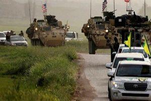 Syria thắng lớn miền Nam, Nga nói cứng ép Mỹ rút quân