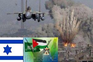 Hamas cảnh cáo Israel: Tên lửa sẽ bay đến Tel Aviv