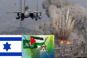 Hamas cảnh cáo Israel: Tên lửa sẽ bay đến Tel Avip