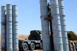 Vì sao Israel chưa dám vô hiệu hóa 'rồng lửa' S-300 của Syria?