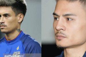Hoa Vinh, Tuấn Hưng và những sao Việt như 'anh em thất lạc' với cầu thủ quốc tế