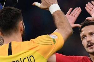 Kết quả, BXH Nations League rạng sáng 18.11: Không Ronaldo, BĐN đoạt vé bán kết
