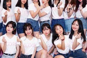 Lộ diện dàn hot girl xinh đẹp của nhóm 'thánh nữ triệu đô' bản Việt