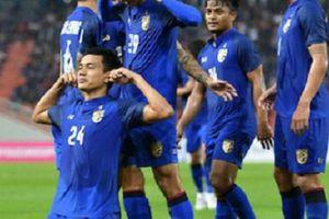 HLV Indonesia nói gì khi thua Thái Lan và đối mặt nguy cơ bị loại?