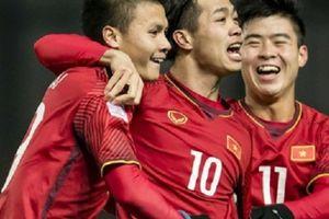 Vượt ĐKVĐ thế giới Pháp, Việt Nam lập kỷ lục bất bại