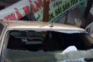 Hàng chục du khách bị thương do lốc xoáy tại Phú Yên