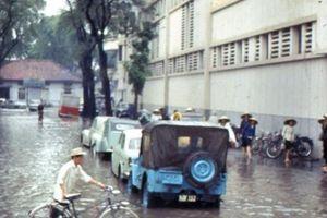 Ảnh lạ về Sài Gòn năm 1967 của Thomas Southall
