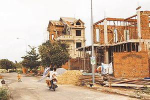 'Lượng' và 'chất' của đô thị