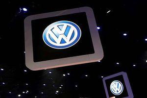 Volkswagen chi 50 tỷ USD cho dòng xe thông minh
